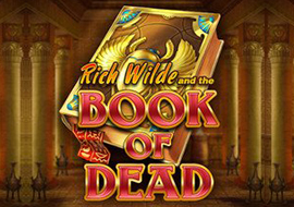 Plaza Royal Book of Dead