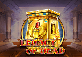 QueenPlay Legacy of Dead