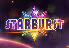 Mr. Play Starburst